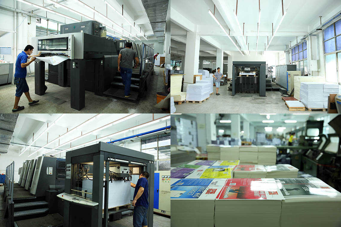 printing factory in guangzhou